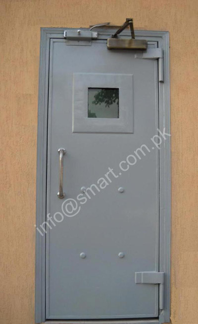 Blast Resistant Doors Smart Solutions Smart Group